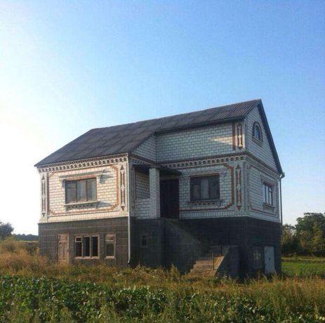 Терміново!Продається будинок в Вінницькій області, с. Клекотина