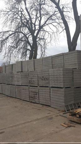 Płyty jumbo yomb betonowe drogowe