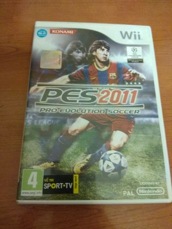 PEE 2011 Wii