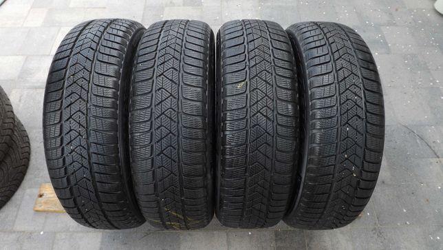 Opony zimowe Pirelli Sotto Zero 3 Winter 205/60/17 93H Wysyłka