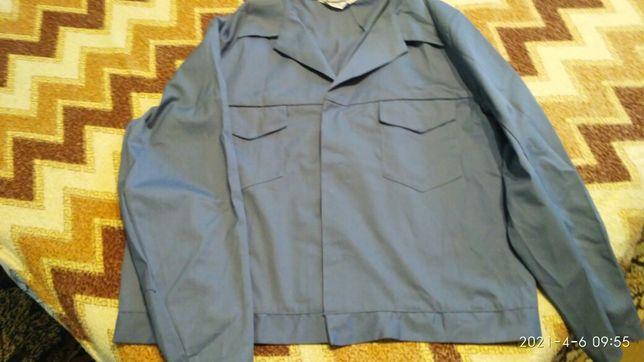 Рабочая куртка мужская