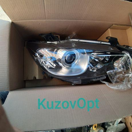 Фары Mazda CX-5 Мазда СХ-5 2012-