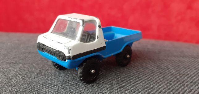 Corgi juniors rough terrain truck