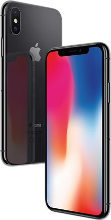 Новый iPhone X/XS 64/256 Space Gray/Silver Гарантия! Дропшипинг