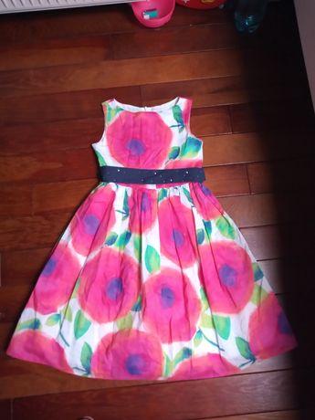 Sly sukienka rozm 134