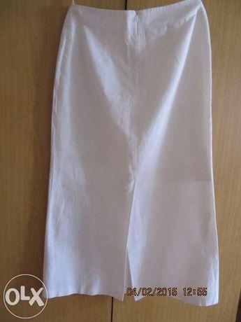 Spódnica długa Laura Guidi roz.38.