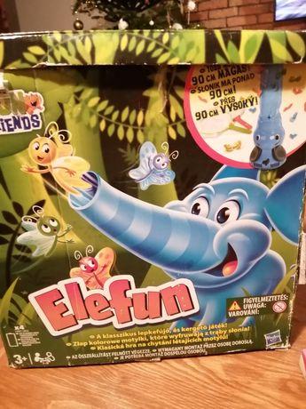 Gra zręcznościowa elefun hasbro