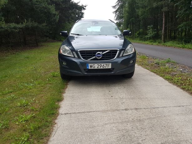 Volvo xc60 z prywatnych rąk!