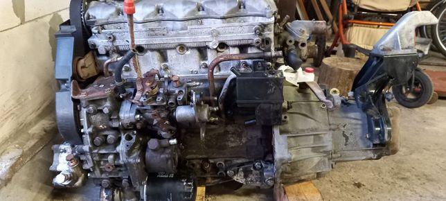 Двигатель Fiat Dukato 2.5d
