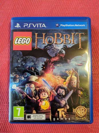 Gra Hobbit PSVita