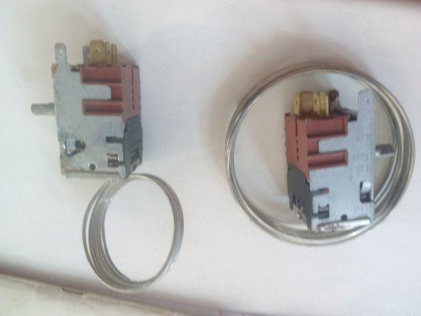 Терморегулятор конденсатор