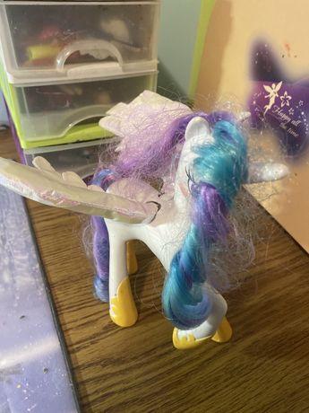 Celesta May Little Pony