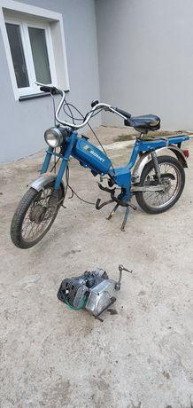 Romet kadet Rama Silnik motorynka ogar Komar
