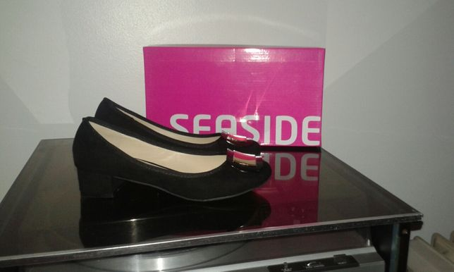 Sapatos Elegantes - Seaside