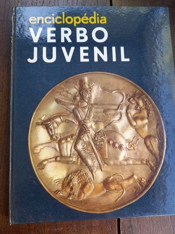 Enciclopedia Verbo juvenil