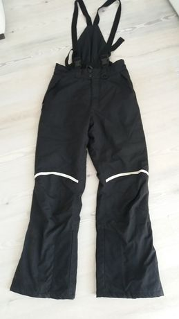 Spodnie narciarskie narty snowboard L
