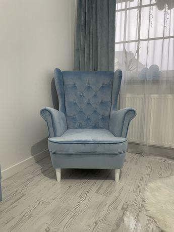 Fotel USZAK do karmienia pokój dla dziecka producent foteli