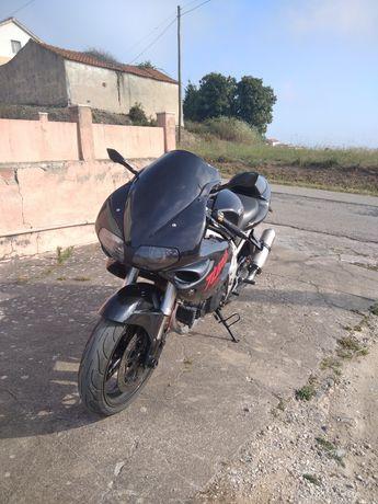 Suzuki Tl1000s v2