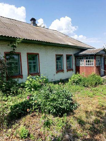 Продам дом в Красиловке