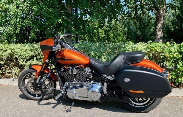 Harley Davidson Sport Glide 2019