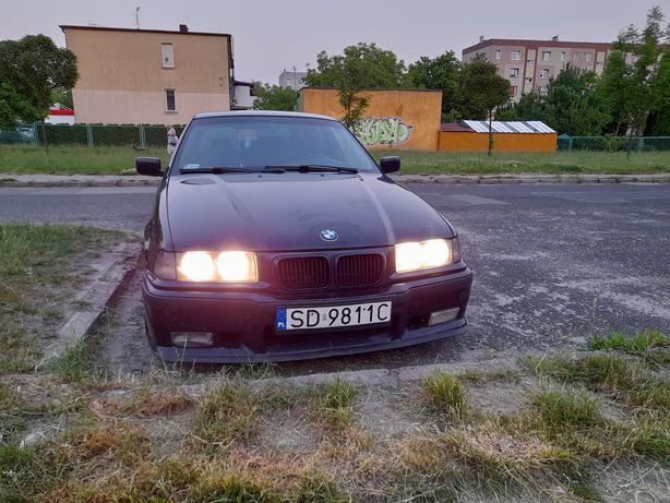 BMW E36 '98 polift Touring MPakiet LPG, szpera 25%, zamiana