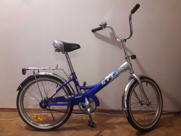 Велосипед Stels (Стелс) Pilot 300