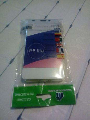 Capa Huawei P8 Lite (NOVO)