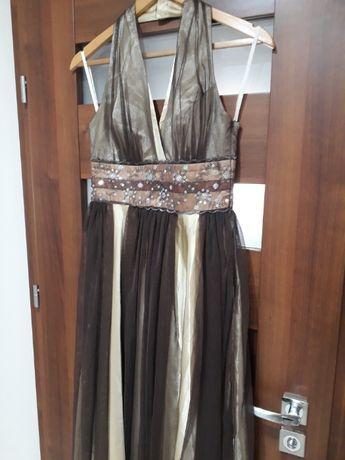 Sukienka 38 piekna