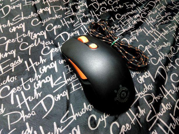 Мышь SteelSeries Kana V2