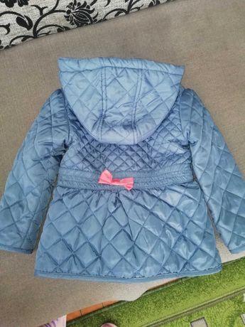 Продам куртку демосезонную
