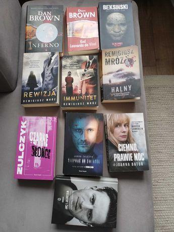 Sprzedam książki używane