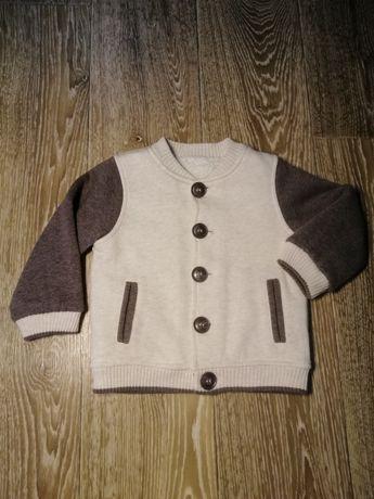 Тёплый свитер (кофта)