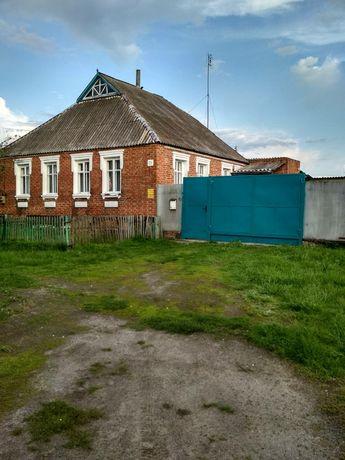 Продам дом в Волчанске