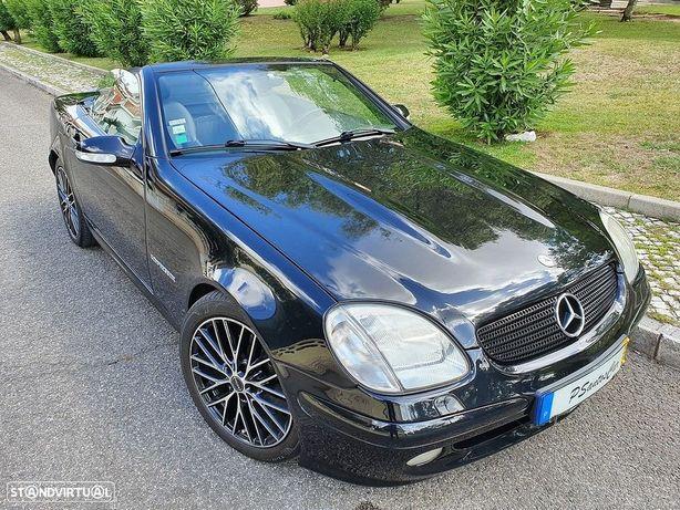 Mercedes-Benz SLK 200 Kompressor SPECIAL EDITION