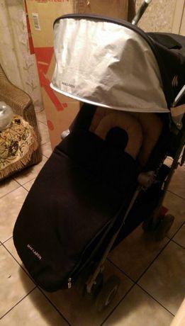 Maclaren techno xt(Детская коляска Макларен)