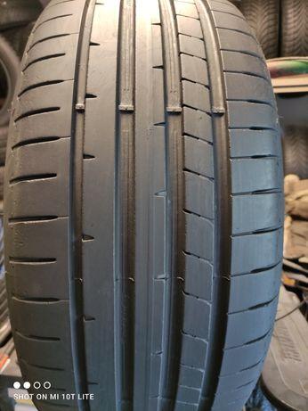 Sprzedam Oponę pojedynczą 225/45 r17 Dunlop