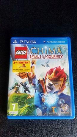 Lego Chima Laval'S Journey* VITA