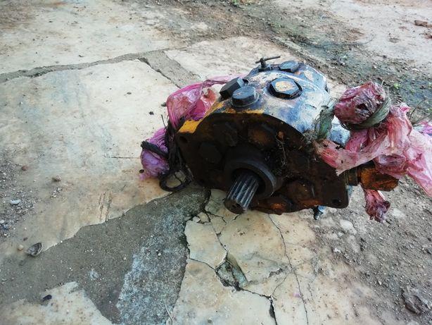 Bomba de hidráulico