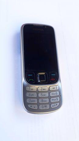 Telefon komórkowy Nokia 6303i