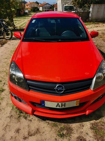 Opel Astra GTC 1.7CDTI c/Kits OPC 2005