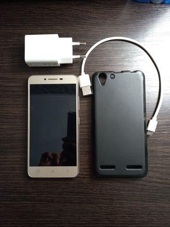 Смартфон Lenovo Vibe K5 A6020a40 Gold