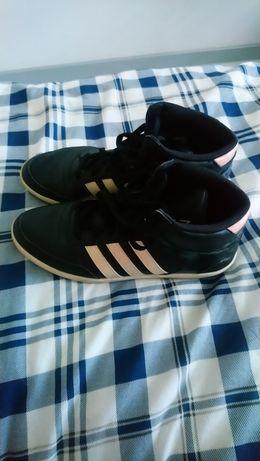 Buty adidas sneakersy  38