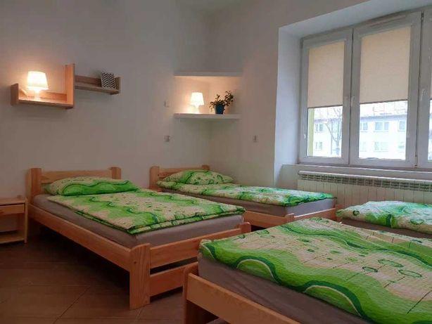 NOCLEGI dla pracowników firm-mieszkanie 60m2