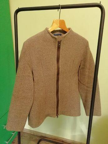 теплый мужской жакет, полупальто, куртка