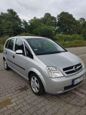 Opel meriva 1.6 benzyna mały przebieg