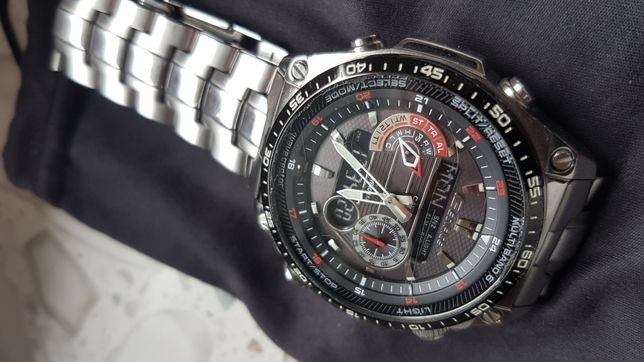 Casio Edifice ECW-M300E