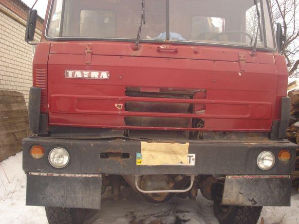 СРОЧНО!!! Продам грузовой автомобиль Татра