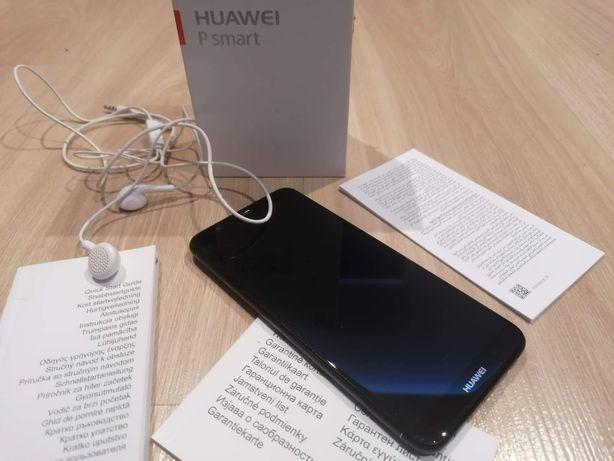 Huawei P Smart zamienię na iPhone