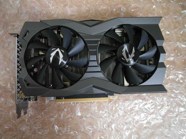 ZOTAC Geforce RTX 2070 super mini 8 gb 256