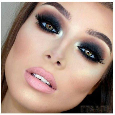 Профессиональный макияж 250 грн